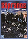 The Sopranos: Complete HBO Season 5 [DVD] [2005] by James Gandolfini