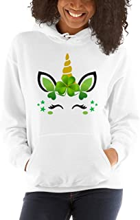 TEEPOMY 100 Llamazing Days Llama 100th Day of School Unisex Hoodie
