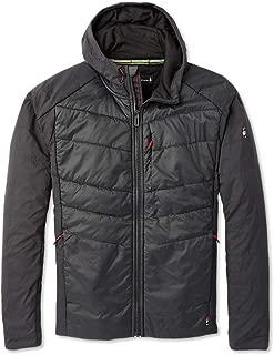 Men's Smartloft-X 60 Hoodie - Merino Wool Hooded Sweatshirt