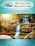 River Flows in You and Other Beautiful Songs: E-Z Play Today Volume 105