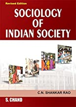 Sociology of Indian Society (Kannada Edition)