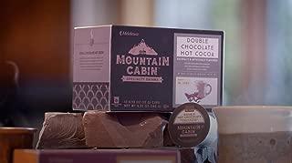 Mountain Cabin Double Chocolate Hot Cocoa Single Serve Cups