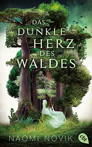 Das dunkle Herz des Waldes: Das bildgewaltige Fantasy-Highlight jetzt im Taschenbuch