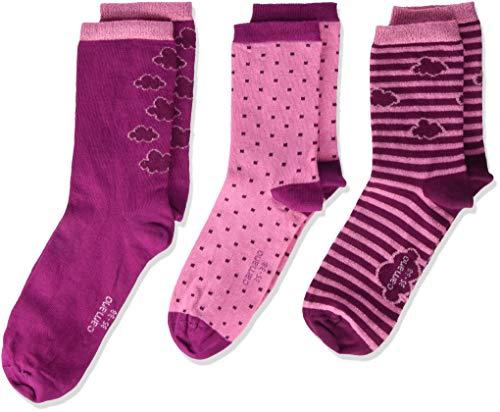 Camano 2er Pack Car Soft Socken Herren 39 42; 43 46; 47 49
