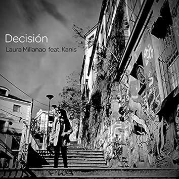 Decisión (feat. Kanis)