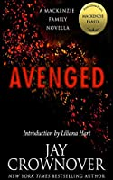 Avenged (Mackenzie Family World)
