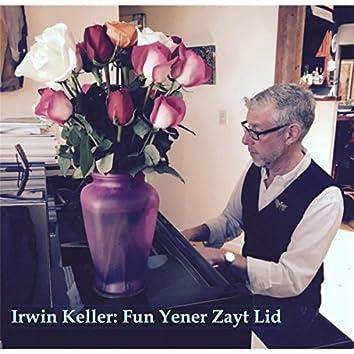 Fun Yener Zayt Lid