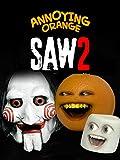Clip: Annoying Orange - Saw #2: Annoying Death Trap