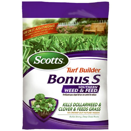 Scotts Turf Builder Southern Weed & Feed2