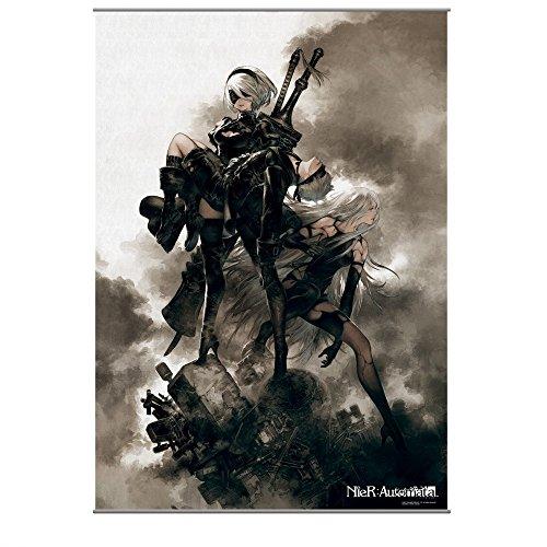 Square Enix Nier Automata Wall Scroll Poster
