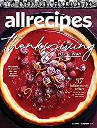 Allrecipes Kindle Edition by Meredith Corporation