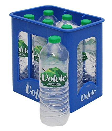 Christian Tanner 9550 - Kaufladenzubehör Getränkekiste Wasser