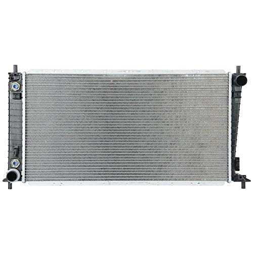 Klimoto Radiator | fits Ford Expedition F-150 F-250 F-350 Super Duty Lincoln...