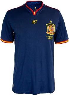 Mejor Camiseta Seleccion Española Futbol