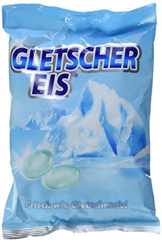 Rachengold Gletschereis,14er Pack