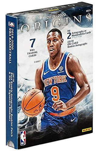 Panini 2019/20 Origins Basketball Hobby Box NBA