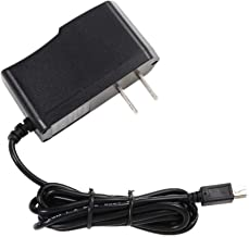 AC DC Wall Charger Power Adapter for Garmin Nuvi 5000 5000T 2589LMT 2599LMT HD 5'' GPS