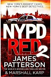 NYPD Red 2 by James Patterson and Marshall Karp - Paperback