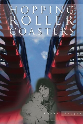 Book: Hopping Roller Coasters by Rachel Pappas