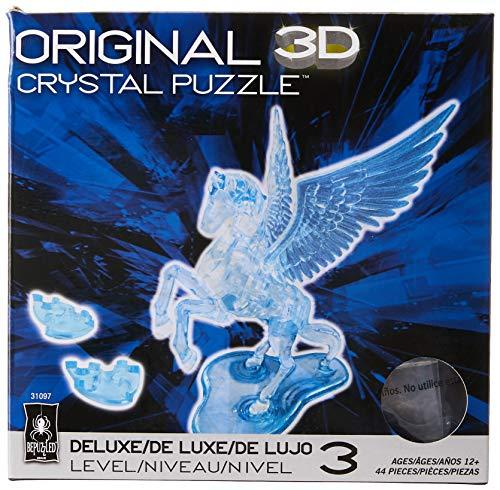 37 Pcs 3D Crystal Puzzle Turtles