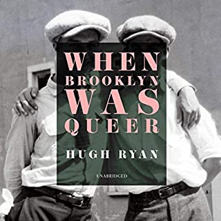 When Brooklyn Was Queer cover art