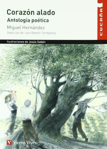 Corazon Alado - Cucaña (Colección Cucaña) - 9788431695002