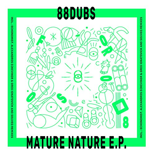 Mature Nature (Original Mix)