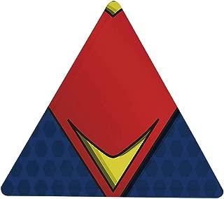Best superman logo triangle Reviews