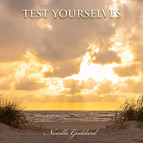 Test Yourselves audiobook cover art