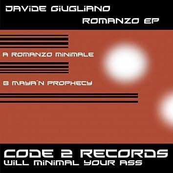 Romanzo EP
