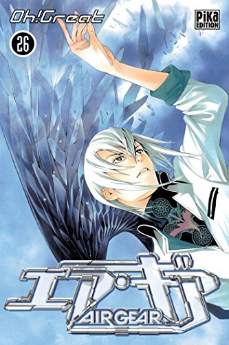 Air Gear, Tome 26