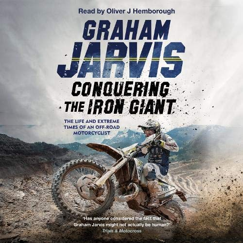 Conquering the Iron Giant cover art