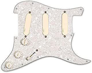 EMG DG20 David Gilmour Active Pickup Guitar Pickguard Set