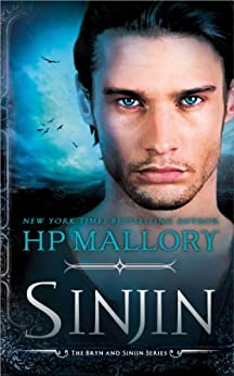 Sinjin: A Vampire Romance Series (The Bryn and Sinjin Series Book 1) by [H.P. Mallory]