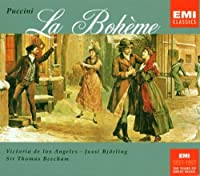 Puccini: La Boheme (2004-01-01)