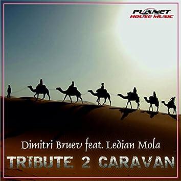 Tribute 2 Caravan