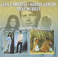 Bobbie Gentry & Glen Campbell / Anne Murray & Glen Campbell by Glen Campbell (2012-10-23)