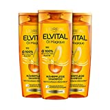 L'Oréal Paris Elvital Shampoo Öl Magique...