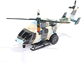 Kids Dukaan centy Toy Pull Back Rescue Army Helicopter