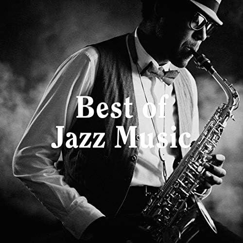 100 Jazz Standards, Jazz Lounge & Exam Study Soft Jazz Music Collective