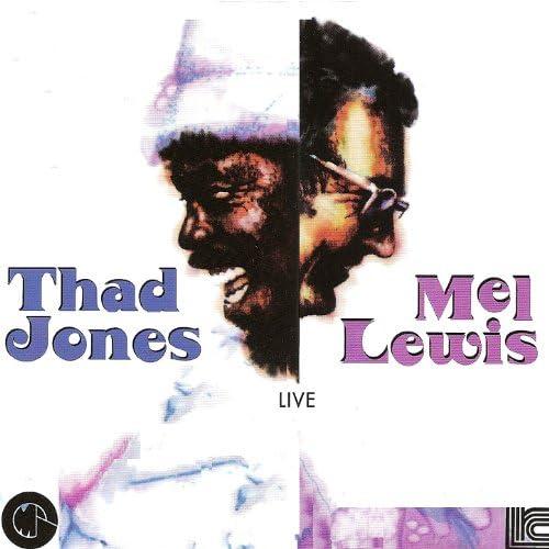 Thad Jones, Mel Lewis