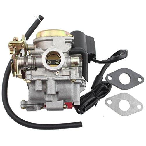 gy6 49cc carburetor - 8