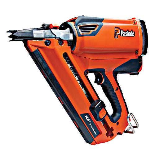 Paslode - Cordless XP Framing Nailer, 906300, Battery and Fuel Cell Powered, No Compressor Needed