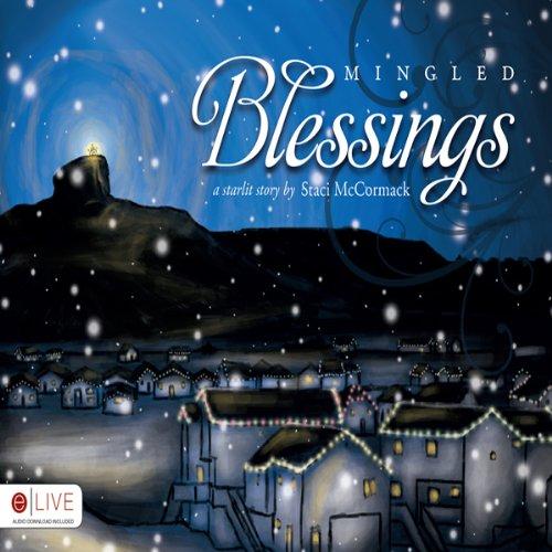 Mingled Blessings cover art