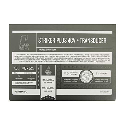 Striker Plus 4CV