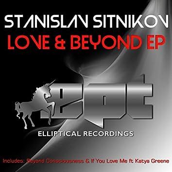 Love & Beyond EP
