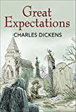 Great Expectations: A classic illustrated Edtion (English Edition)...