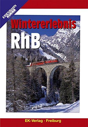 Wintererlebnis RhB