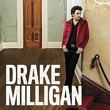 Drake Milligan - EP