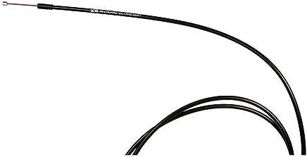 KS Dropper Seatpost Cable /& Ultralight Housing LEV LEVC LEVCi Zeta Black Housing